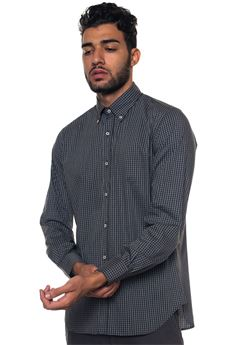 Casual shirt Brooksfield | 6 | 202G-R031V0033