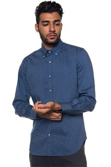 Casual shirt Brooksfield | 6 | 202G-R031V0036