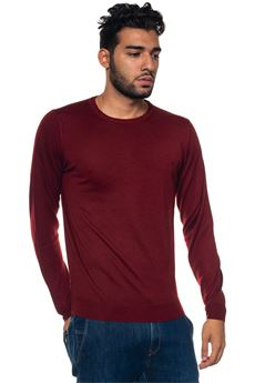 Round-neck pullover Brooksfield | 7 | 203C-O001217