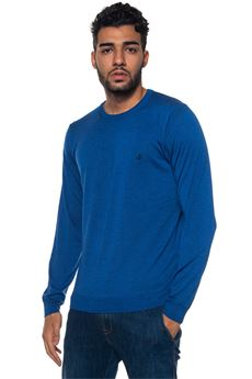 Round-neck pullover Brooksfield | 7 | 203C-O0017068