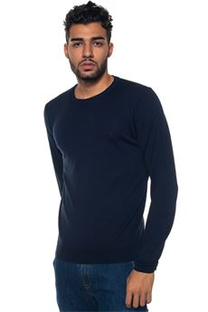 Round-neck pullover Brooksfield | 7 | 203C-O0019608