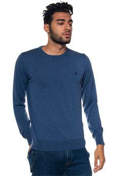 Round-neck pullover Brooksfield | 7 | 203E-P0017116