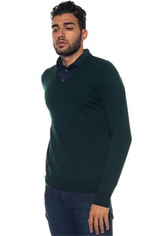 Pullover collo a V Brooksfield | 7 | 203E-P008726