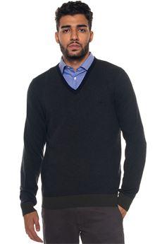 V-neck pullover Brooksfield | 7 | 203F-W009V0031