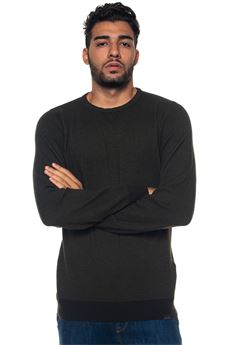 Round-neck pullover Brooksfield | 7 | 203F-W0170280