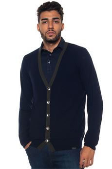 Cardigan with buttons Brooksfield | 39 | 203F-W022V0036