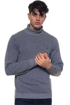Pullover collo alto Brooksfield | 7 | 203G-K024V0038