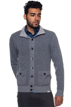 Cardigan with buttons Brooksfield | 3 | 203G-K026V0038