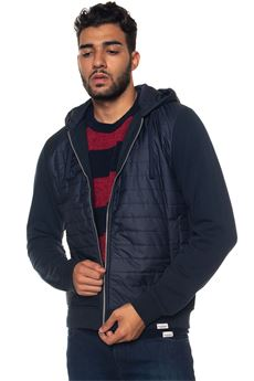 Hooded harrington jacket Brooksfield | -276790253 | 204A-I030V0031