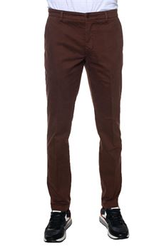 Trousers with slip pocket Brooksfield | 9 | 205A-C082986