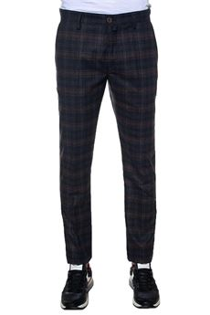 Wool trousers Brooksfield | 9 | 205A-K022V0031
