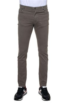 Pantalone 5 tasche Brooksfield | 9 | 205D-C046225