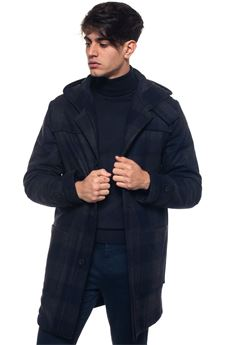 Duffle coat Brooksfield | 20000057 | 207A-K006V0031
