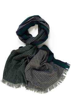Fantasy scarf Brooksfield | 77 | 209C-L020V0031