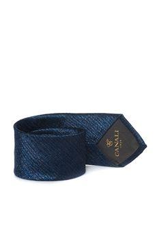 Cravatta Canali | 20000054 | 18-HJ017324