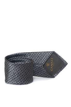 Cravatta Canali | 20000054 | 18-HJ018142