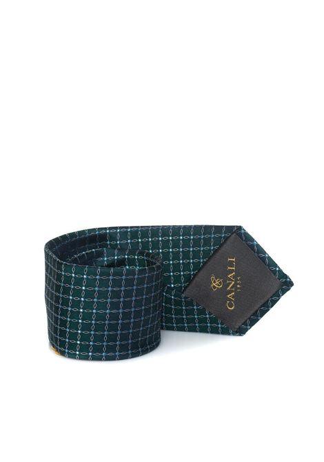 Cravatta Canali | 20000054 | 18-HJ018153