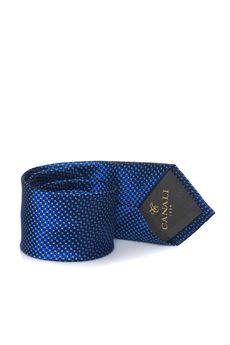 Cravatta Canali | 20000054 | 18-HJ018205
