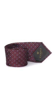Cravatta Canali | 20000054 | 18-HJ018226