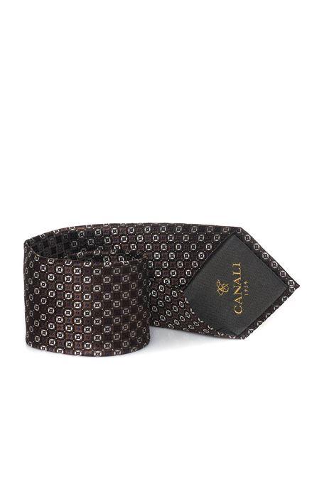 Cravatta Canali | 20000054 | 18-HJ018235
