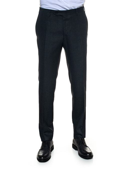 Classical trousers Canali | 9 | 71018-AA01163111