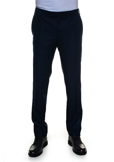 Classical trousers Canali | 9 | 71018-AA01163301