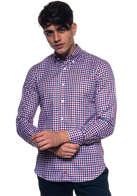 Camicia casual Carrel | 6 | 420-35792