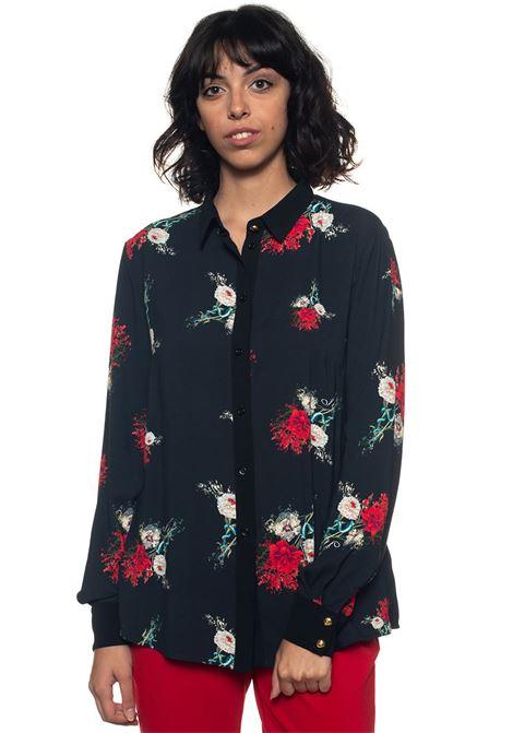 Camicia classica da donna Cavalli Class | 6 | BOISB626-95131899
