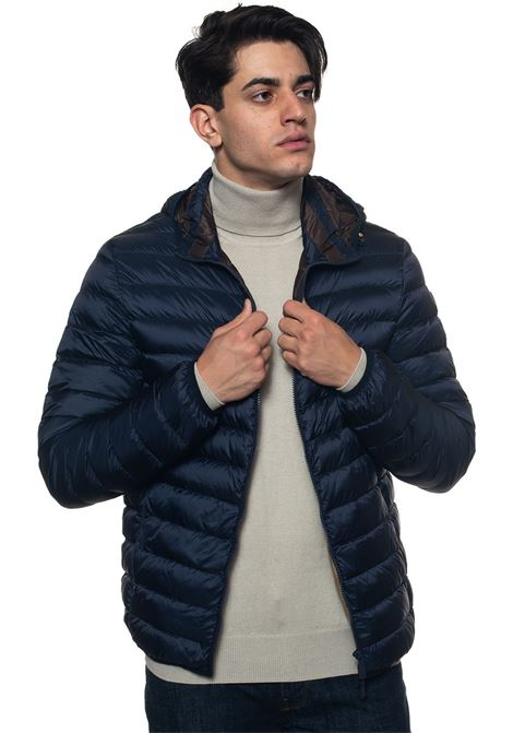Franklin quilted jacket 100gr Ciesse Piumini | -276790253 | CFMJ00062-N021DO3017
