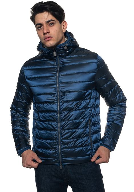 Hooded down jacket Ciesse Piumini | -276790253 | CFMJ00062-N3410D3044