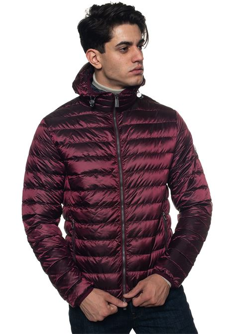 Hooded down jacket Ciesse Piumini | -276790253 | CFMJ00062-N3410D5019