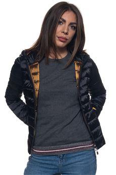 Aghata quilted jacket 100gr Ciesse Piumini | -276790253 | CFWJ00559-N0510D2017