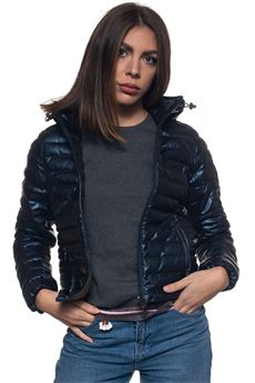 Aghata hooded down jacket Ciesse Piumini | -276790253 | CFWJ00559-U0110D3402