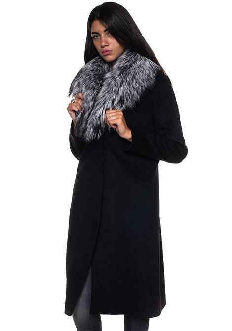 Long Coat Cinzia Rocca | 17 | R1250E5-48E01