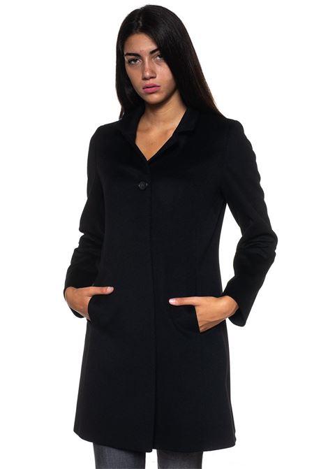 Cappotto in lana Cinzia Rocca | 17 | R130001-48G601