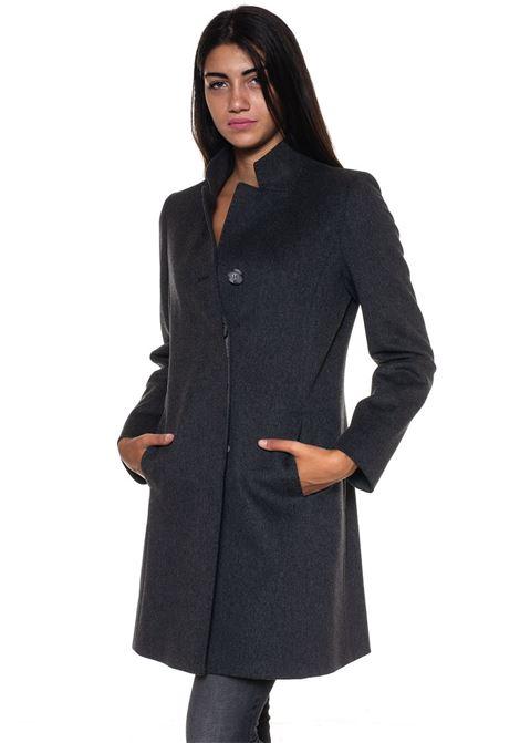 Cappotto in lana Cinzia Rocca | 17 | R130001-48G604