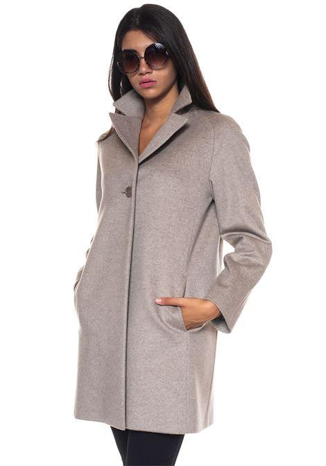 Woolen coat Cinzia Rocca | 17 | R148005-48E007