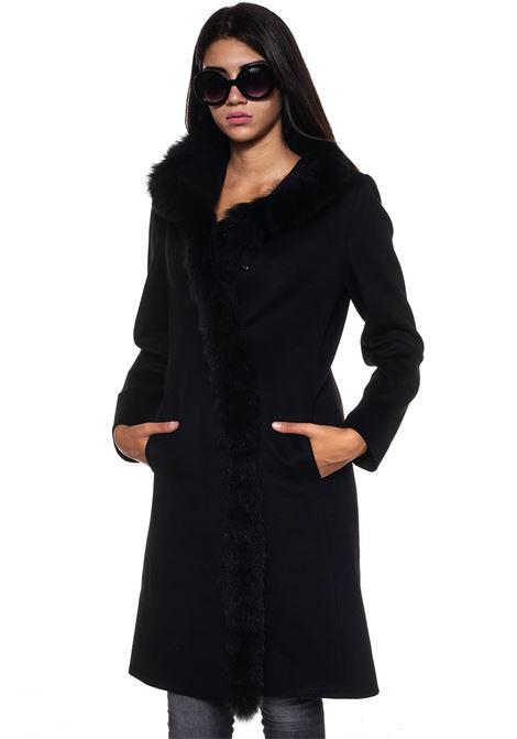 Cappotto in lana Cinzia Rocca | 17 | R2200G1-48E001