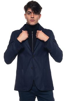 Jacket with 2 buttons Corneliani | 3 | 8813054-82X515LANA003