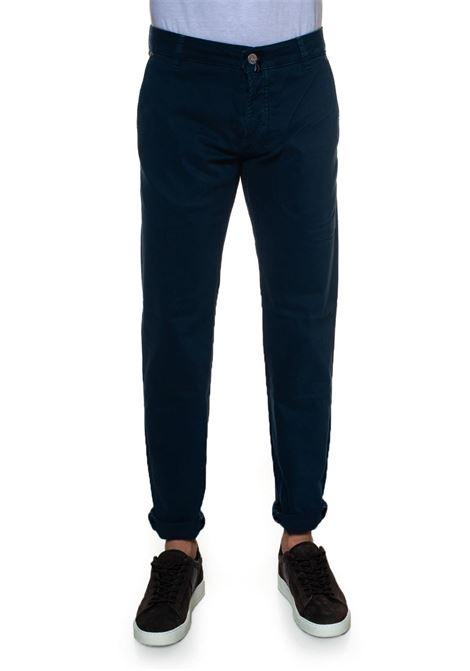 Pantalone modello chino Napoli E. Marinella | 9 | NAPOLI-M918630