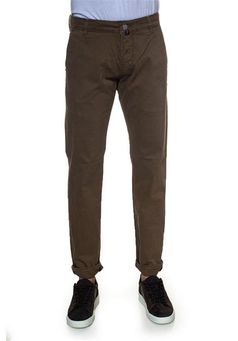 Pantalone modello chino Napoli E. Marinella | 9 | NAPOLI-M918636