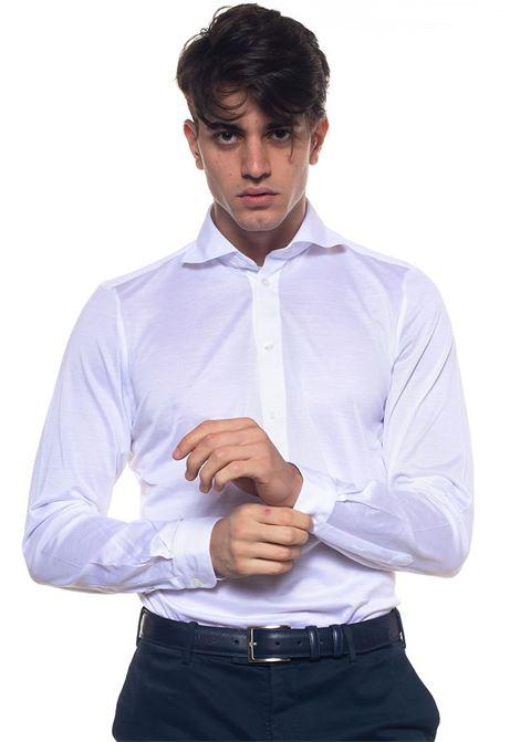 Polo camicia E. Marinella | 2 | SEVERO-EH40BIANCO