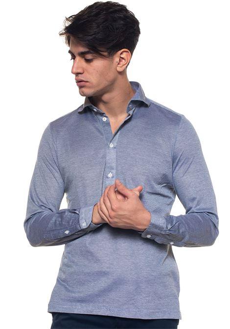 Polo camicia E. Marinella | 2 | SEVERO-EH40GRIGIO