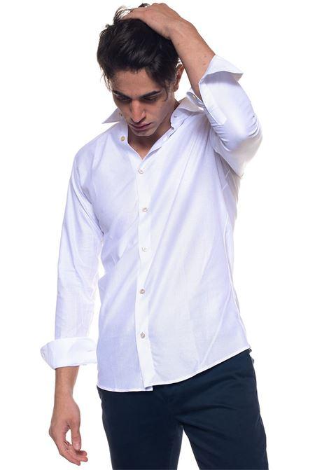 Camicia casual E. Marinella | 6 | SEVERO-EH62BIANCO