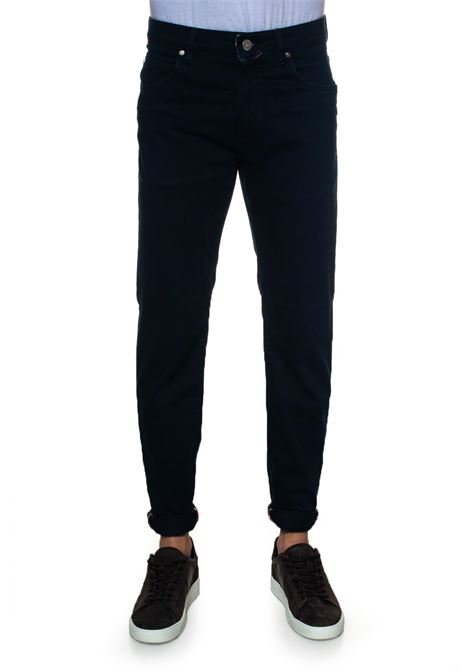 Pantalone 5 tasche Tokyo E. Marinella | 24 | TOKYO-M306615