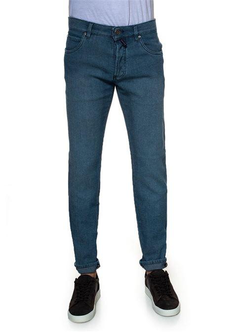 Jeans 5 tasche Tokyo E. Marinella | 24 | TOKYO-M307617