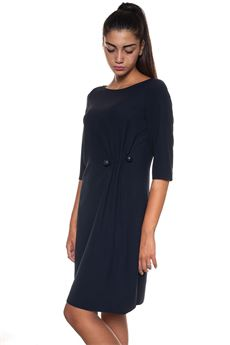Tunic dress Emporio Armani | 130000002 | 1NA07T-1M0150923
