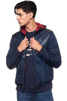 Reversible jacket Emporio Armani | -276790253 | 6Z1B97-1NUNZ0F907