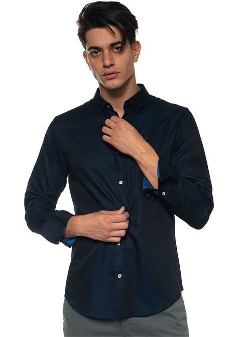 Shirt with long sleeves Emporio Armani | 6 | 6Z1C09-1NUUZF926