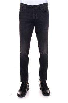 J11 5 pocket denim Jeans Emporio Armani | 24 | 6Z1J11-1DGBZ0007